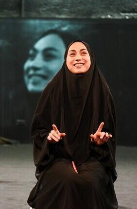 DESOBEIR (Theatre de la Cite Internationale)