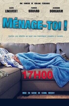 MENAGE-TOI (Paradise Republique)