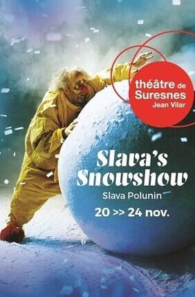 SLAVA'S SNOWSHOW (Suresnes)