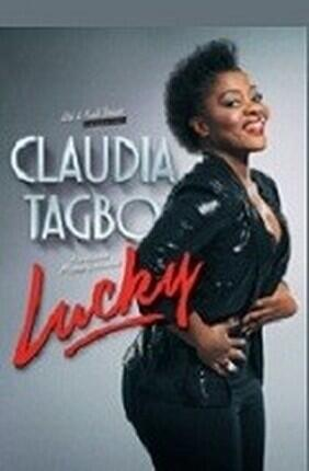 CLAUDIA TAGBO DANS LUCKY