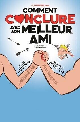 COMMENT CONCLURE AVEC SON MEILLEUR AMI ? (Aix en Provence)