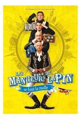 LES MANGEURS DE LAPIN SE FONT LA MALLE