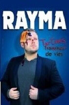 RAYMA DANS TARTINES DE VIES (Comedie de Grenoble)