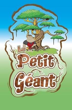 LE PETIT GEANT