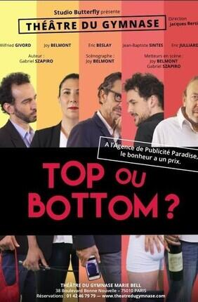 TOP OU BOTTOM