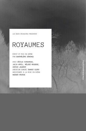 ROYAUMES