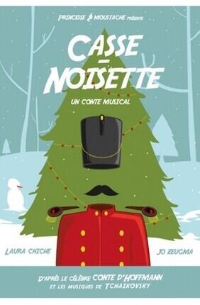 CASSE-NOISETTE, UN CONTE MUSICAL