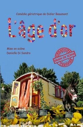 L'AGE D'OR (Theatre Alphabet)