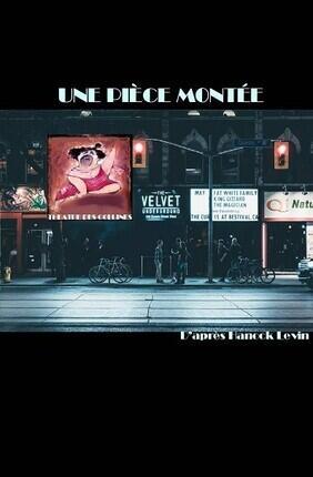 UNE PIECE MONTEE (Saint Genis Laval)