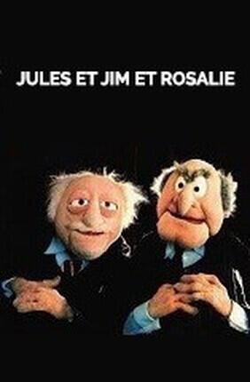 JULES ET JIM ET ROSALIE (Saint Genis Laval)