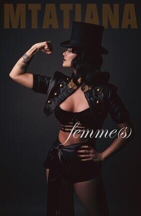 FEMME(S) DANS LE CADRE DE MUSICAL'IN