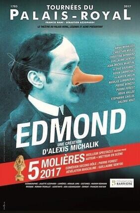 EDMOND D'ALEXIS MICHALIK (Saint Etienne)