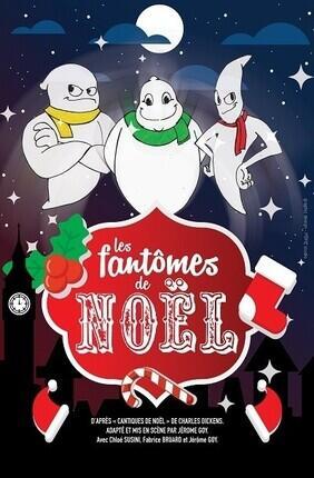 LES FANTOMES DE NOEL