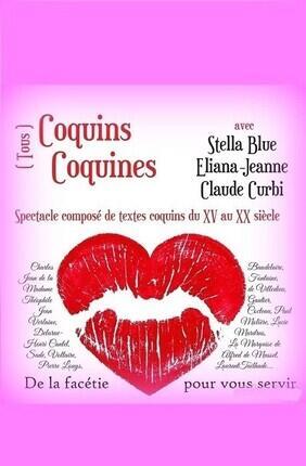TOUS COQUINS COQUINES