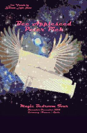 MAGIC BEDROOM