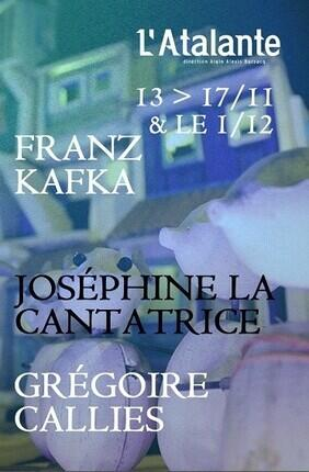 JOSEPHINE LA CANTATRICE