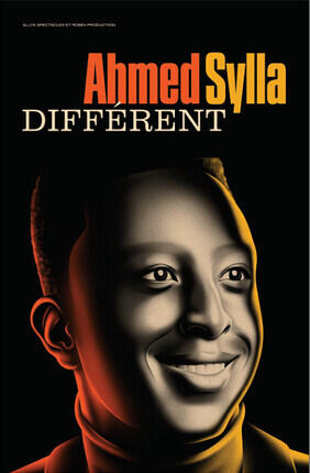 AHMED SYLLA DANS DIFFERENT (Cannes)