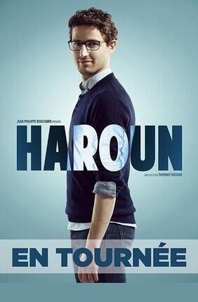 HAROUN (Cannes)
