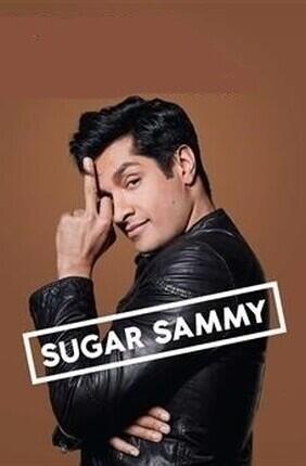 SUGAR SAMMY (Cannes)