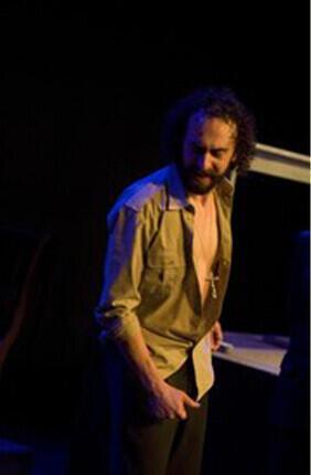 CRIME ET CHATIMENT (Theatre de l'Epee de Bois)