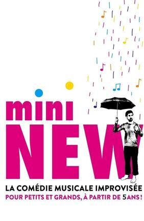 MINI NEW COMEDIE MUSICALE IMPROVISEE