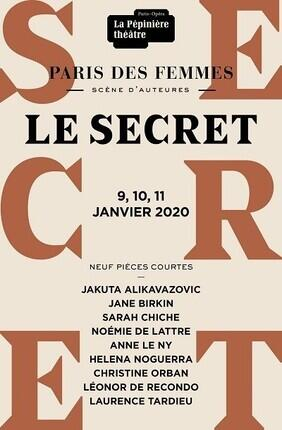 PARIS DES FEMMES EDITION 202 0