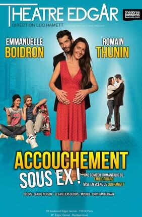 ACCOUCHEMENT SOUS EX