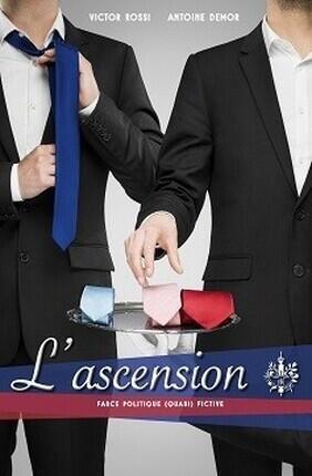 L'ASCENSION (Aix en Provence)