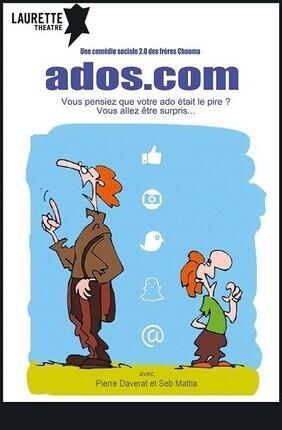 ADOS.COM (Laurette Avignon)