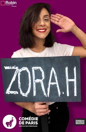 ZORA.H