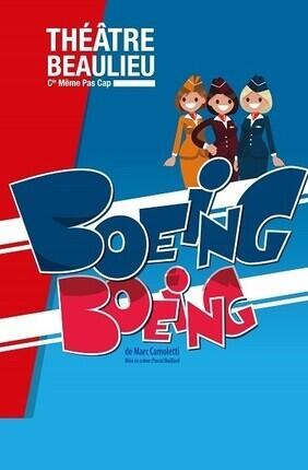 BOEING BOEING (Theatre Beaulieu)