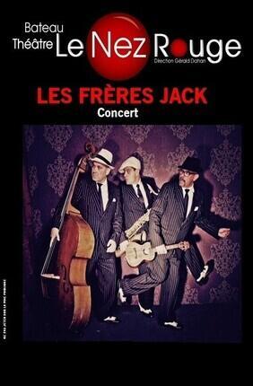 LES FRERES JACK