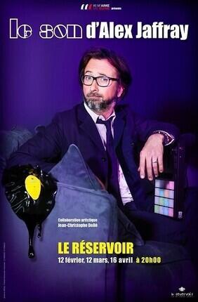 LE SON D'ALEX JAFFRAY