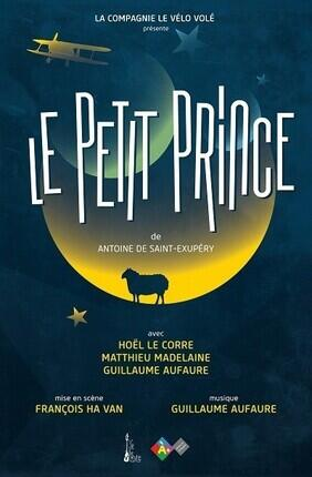 LE PETIT PRINCE (Studio Hebertot)