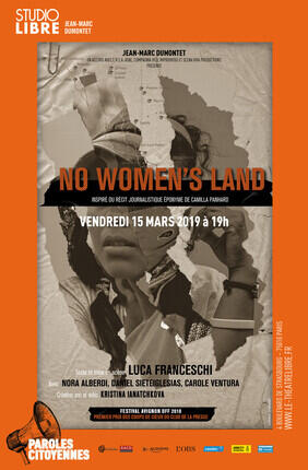 NO WOMEN'S LAND