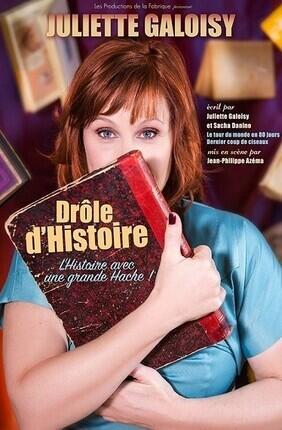 DROLE D'HISTOIRE