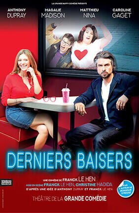 DERNIERS BAISERS