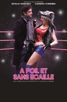 A POIL ET SANS ECAILLE (Perpignan)