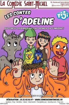 LES CONTES D'ADELINE
