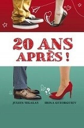 20 ANS APRES (Versailles)