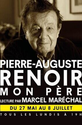 PIERRE-AUGUSTE RENOIR, MON PERE