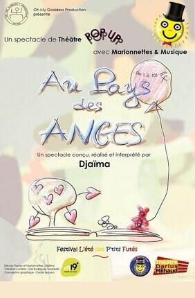 AU PAYS DES ANGES