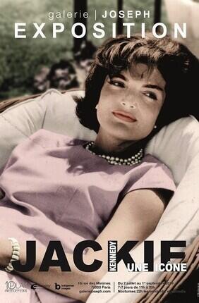 BILLET : JACKIE UNE ICONE