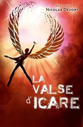 LA VALSE D'ICARE