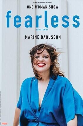 MARINE BAOUSSON DANS FEARLESS