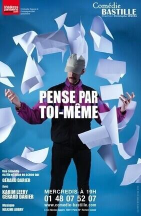 PENSE PAR TOI-MEME