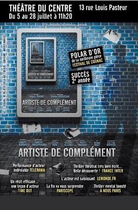 ARTISTE DE  COMPLEMENT