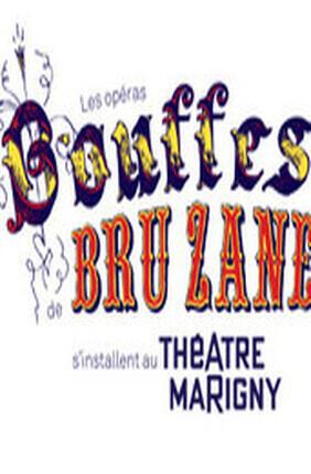 LES BOUFFES DE BRU ZANE - LE DOCTEUR MIRACLE