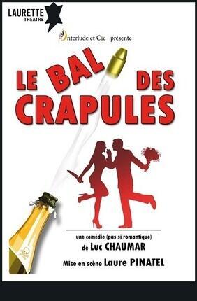 LE BAL DES CRAPULES A LYON