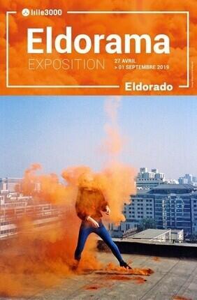 EXPOSITION ELDORAMA : BILLET